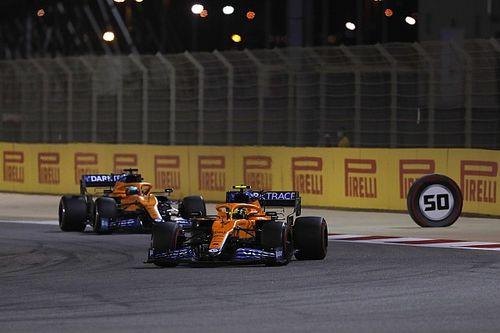 A McLaren taktikája évek óta kifizetődik