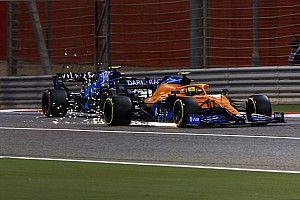 McLaren: Norris dio el siguiente paso