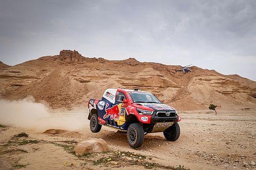 Wat we geleerd hebben van de eerste week Dakar 2021