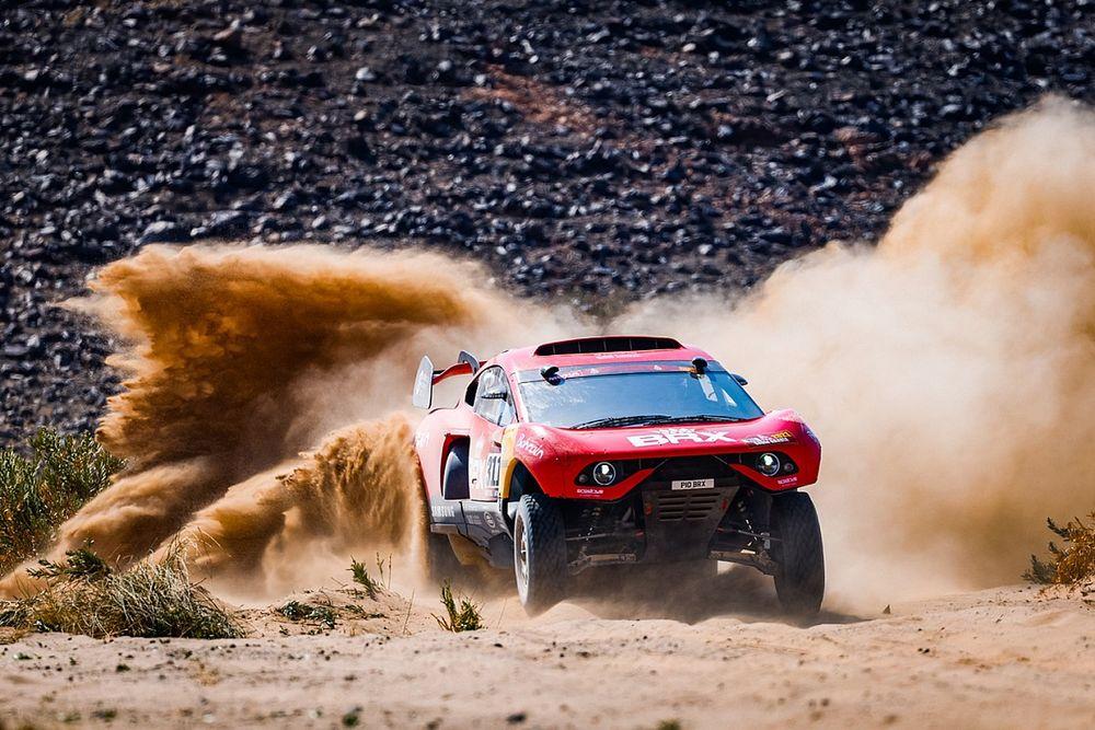 Prodrive Berbenah demi Kuasai Dakar 2022