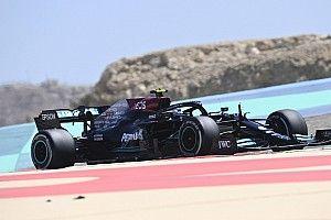 """Verstappen: """"Mercedes sezon öncesi testlerinde hep yavaştı"""""""