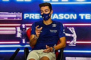 """Russell: """"Norris, Ricciardo'yla rekabeti sırasında 'birkaç kişiyi şaşırtacak'"""""""