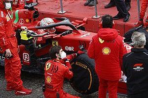 Леклер высказался против ограничений на зарплаты пилотов Формулы 1