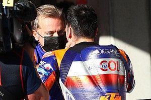 Saatnya Tim Satelit Juara MotoGP