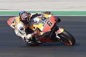 Bradl Akui Tak Punya Persiapan Matang Turun di MotoGP 2020