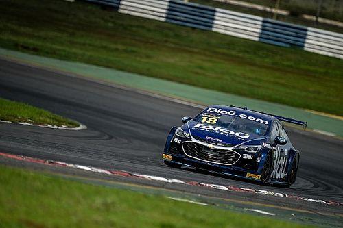 Stock Car: Khodair é pole em Goiânia para a 11ª etapa da temporada 2020
