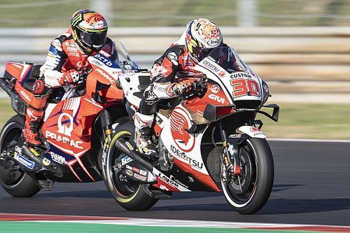 Cómo ver la clasificación de MotoGP en Portugal, ¡ojo a la hora!