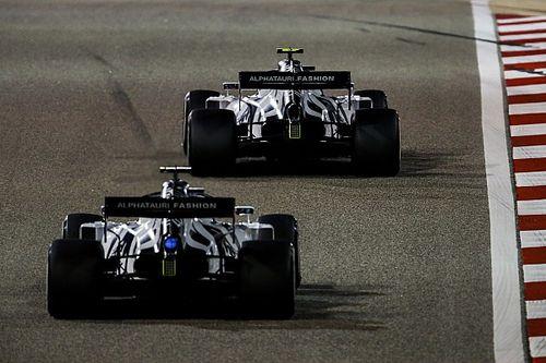 Гран При Сахира: дуэли в квалификациях
