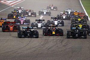 Гран При Сахира: пять быстрых выводов