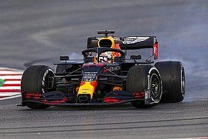 Türkiye GP 2. antrenman: Verstappen yine lider, Leclerc ikinci!