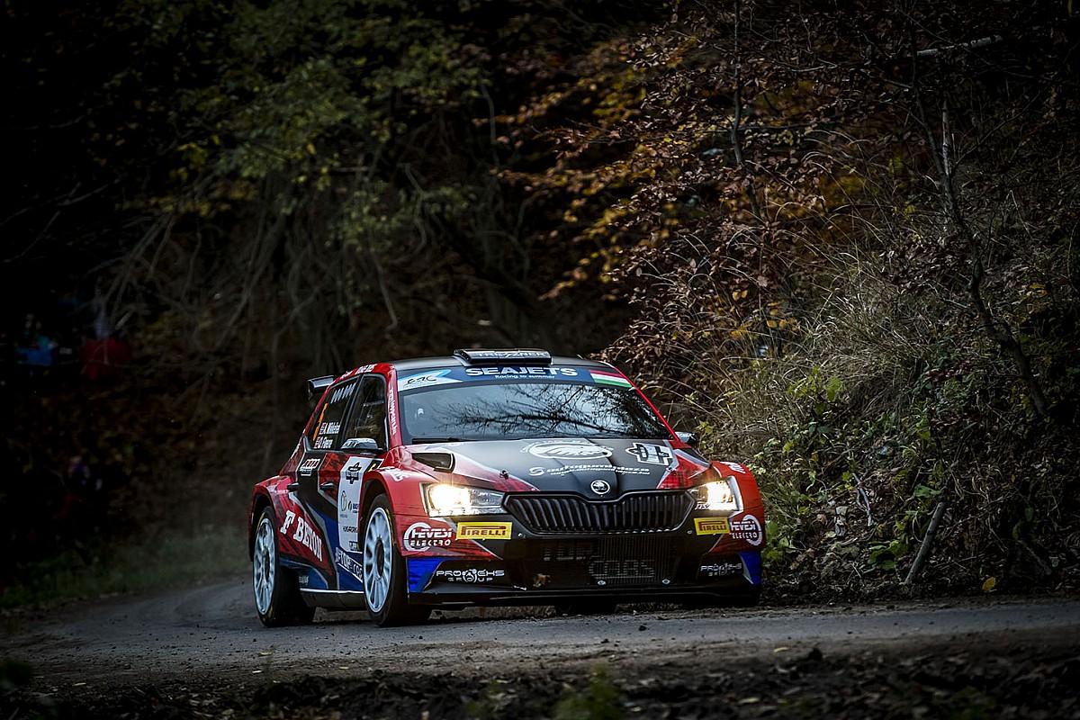 Mikkelsen pracuje nad Rally Monza