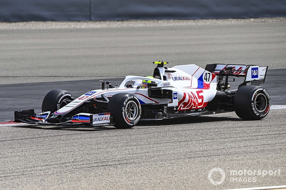 Haas unveils new additions for 2021 F1 car
