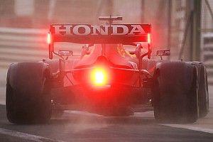 Цунода заметил сильное улучшение мотора Honda