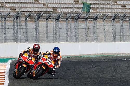 Honda to remain in MotoGP for five more years