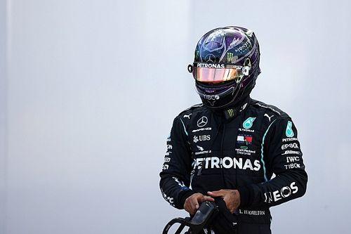 Barrichello: Hamilton jest lepszy od Schumachera