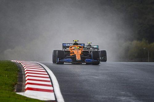 GP de Turquie : les meilleurs tours en course