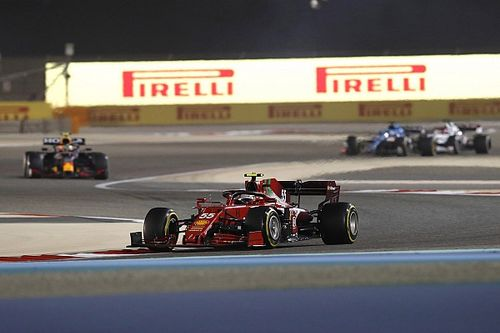 Ferrari: F1 engine gains may not be known for four more races