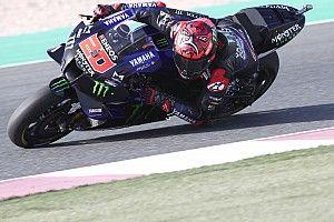 """Quartararo: """"Story"""" of Yamaha being easy MotoGP bike """"finished"""""""