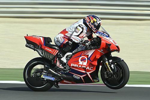 Top Speed MotoGP Tembus 360 Km/jam, Bahaya tapi Masuk Akal