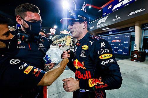 F1: Confira como ficou o grid de largada do GP do Bahrein, após punição de Vettel