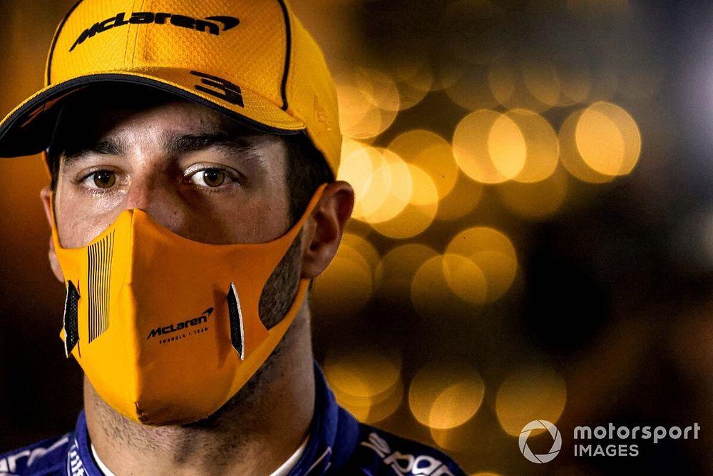 Ricciardo Minta Maaf Berkata Kasar soal Unggahan F1