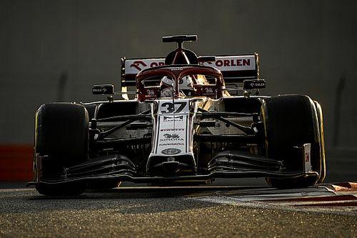 Ferrari пообещала Илотту участие в тренировках Гран При