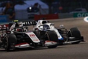 Russell szerint a Williams megverheti a Haast a 2021-es szezonban