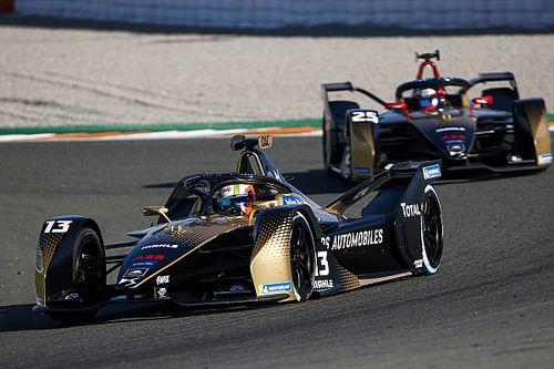 DS se compromete a seguir con los Gen3 de la Fórmula E
