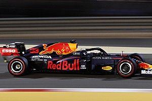 F1バーレーンGP決勝速報:ハミルトン5連勝、レッドブル・ホンダはW表彰台