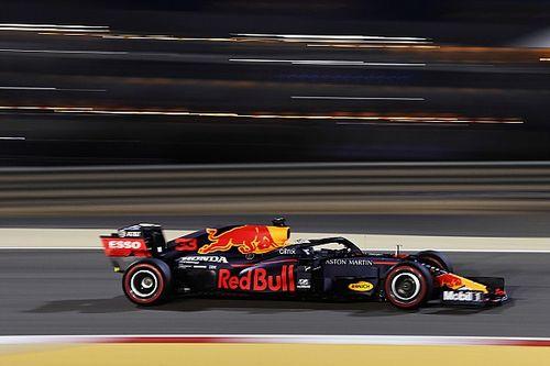 Verstappen: no fuimos lo suficientemente agresivos en Bahréin