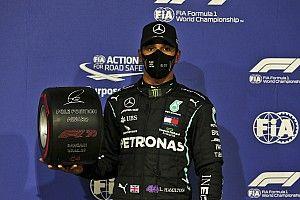 Хэмилтон предложил вернуть в Формулу 1 конкуренцию шинников