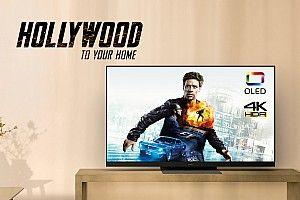 Met deze tv's kijk je Formule 1 in Hollywood-kwaliteit #adv