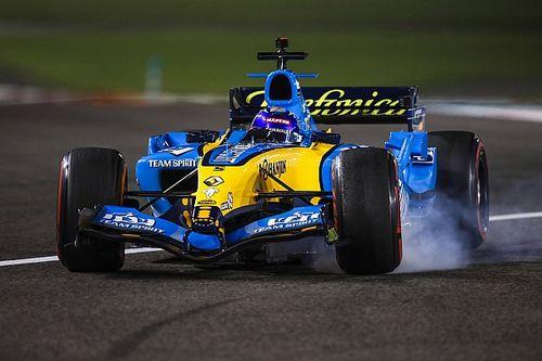 Las increíbles imágenes del sábado del GP de Abu Dhabi de F1