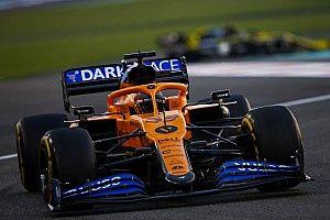 Ha hihetünk a képeknek, akkor talán változhat a McLaren festése