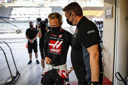 Аутсайдер Формулы 1 предлагал контракт Магнуссену