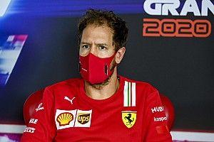 """Alonso acredita que Ferrari acertou ao dispensar Vettel: """"Não era o salvador que esperavam"""""""