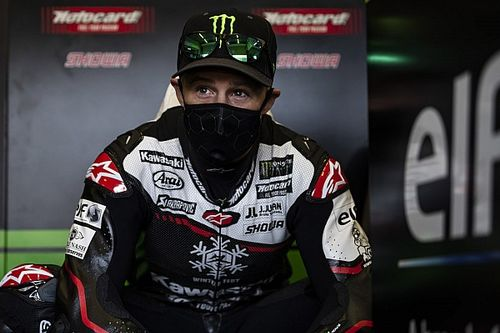 Rea wants dropped scores in WSBK during pandemic