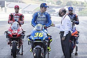 MotoGP-baas hoopt dat paddock voor eind 2021 gevaccineerd is