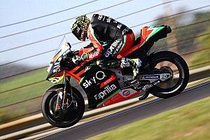 Aprilia Ingin Transformasi Besar-besaran di MotoGP 2021
