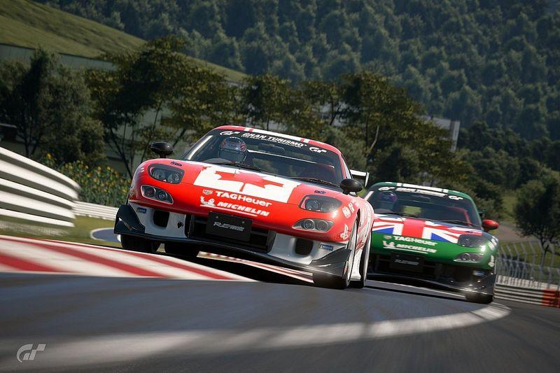 Hasil Ronde 1 FIA GT Championship World Series 2021