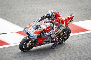 Mondiale MotoGP 2018: Dovizioso è sicuro del secondo posto a +25 su Rossi