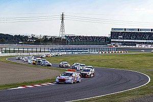 """Il WTCR a Suzuka correrà sulla versione """"East Course"""" da 2,2km"""