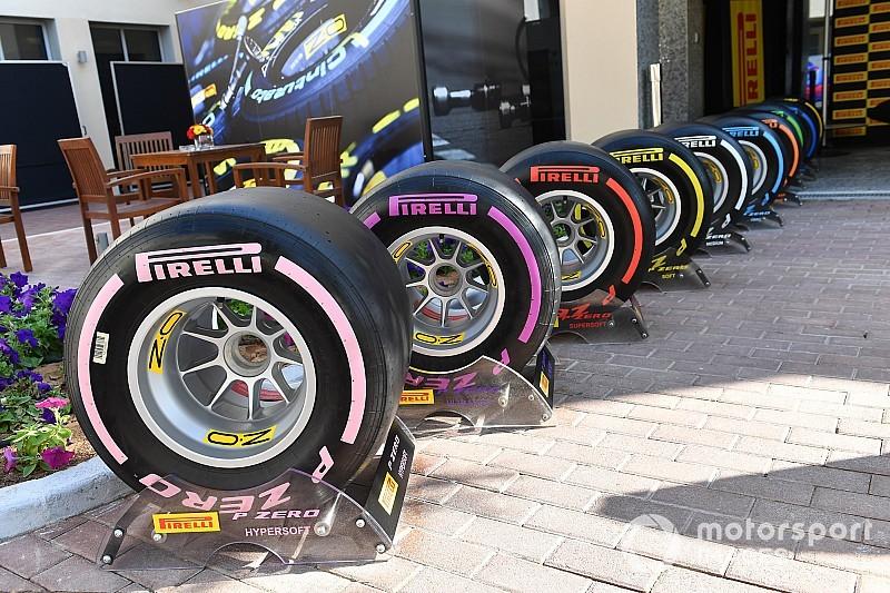 Pirelli: 2019'da tek pit stoplu yarışlara hazır olun