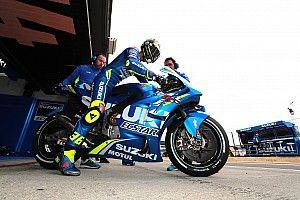 La carrera de Joan Mir desde Moto3 hasta MotoGP, en imágenes