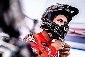 """Il polso di Barreda è ok: """"Ma non impazzirò pur di vincere la Dakar"""""""