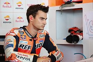 "Pedrosa hits out at Puig's ""resentful"" comments"