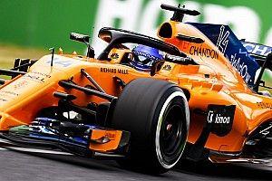 Alonso pourrait tester une nouvelle caméra embarquée