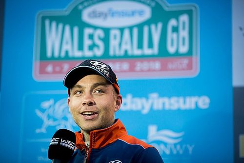 Paddon admits WRC return chances bleaker than ever