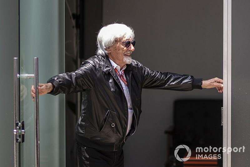 Ecclestone: Formula 1'in Vettel'in kazanmasına ihtiyacı var