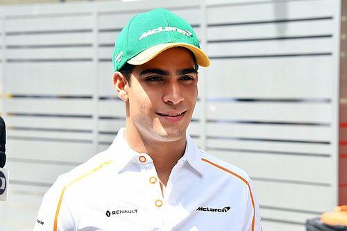Sette Câmara responde Massa e diz que pode chegar à F1 sem título grande